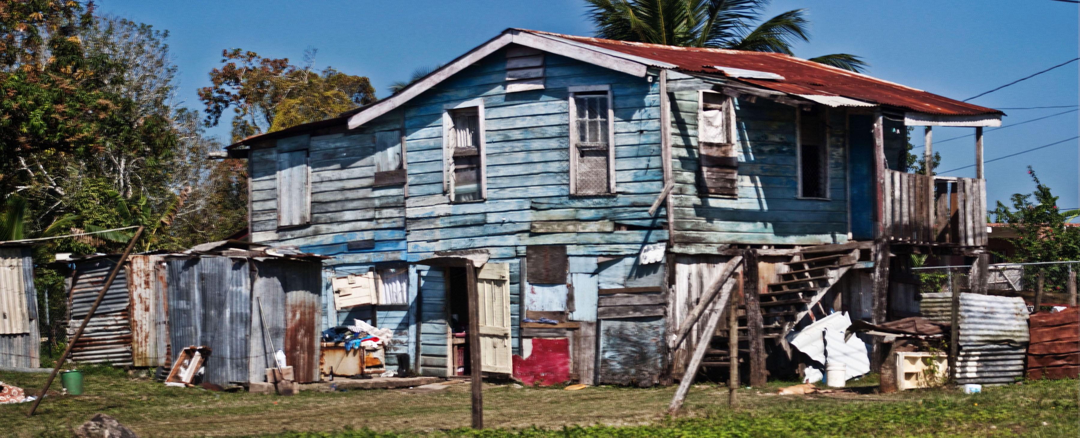 Houses In Belize Ramblin 39 San